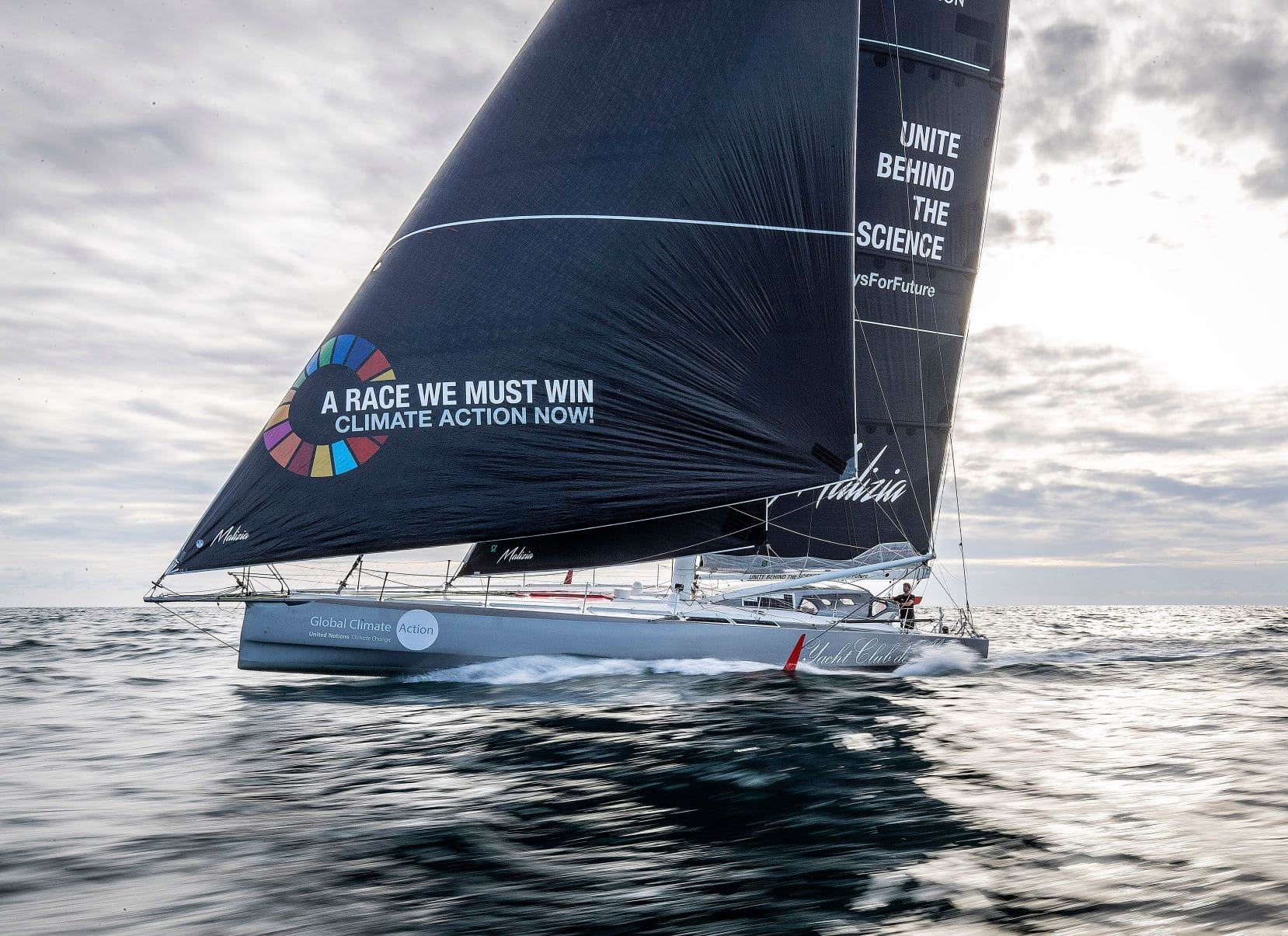 Picture of: Frequently Asked Questions On The Transat With Greta Thunberg News Team Malizia Boris Herrmann Racing Professional Sailing Team Racing Around The World